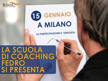 Scuola di Coaching a Milano