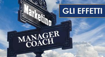 Impatto del Manager Coach