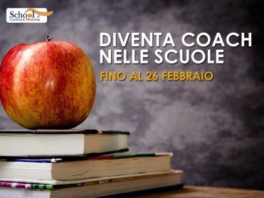 Il Coaching nelle scuole