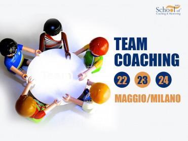 Workshop Team Coaching
