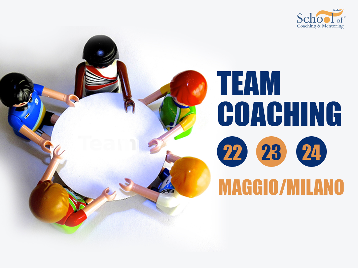 Workshop Team Coaching