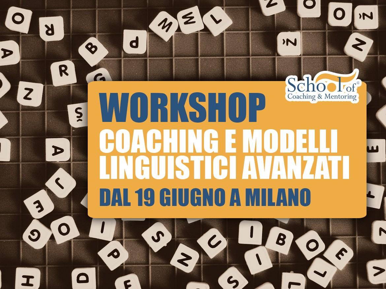 Coaching e Modelli Linguistici Avanzati a Milano