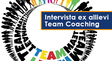 Ex allievi Team coaching