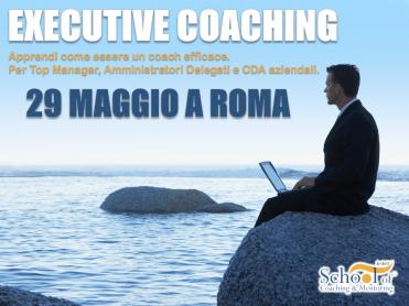 Executive Coaching Roma