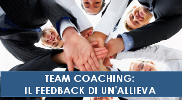 Feedback Team Coaching