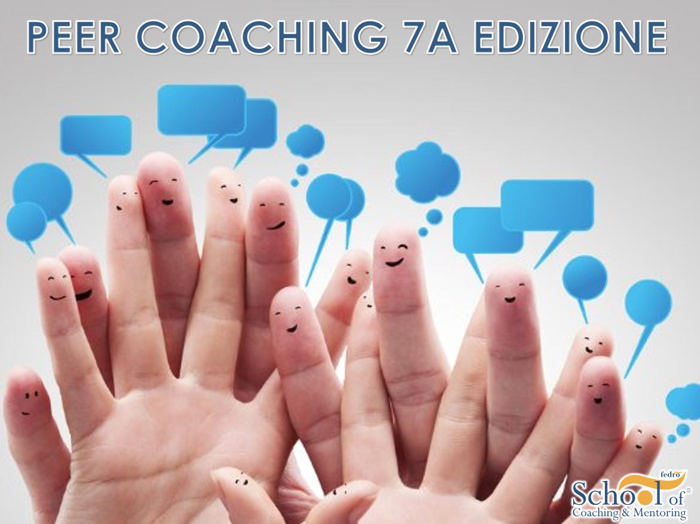 Peer Coach
