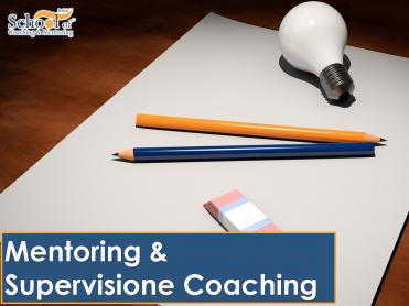 Mentoring e Supevisione Coaching