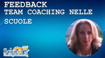 Team Coaching nelle Scuole