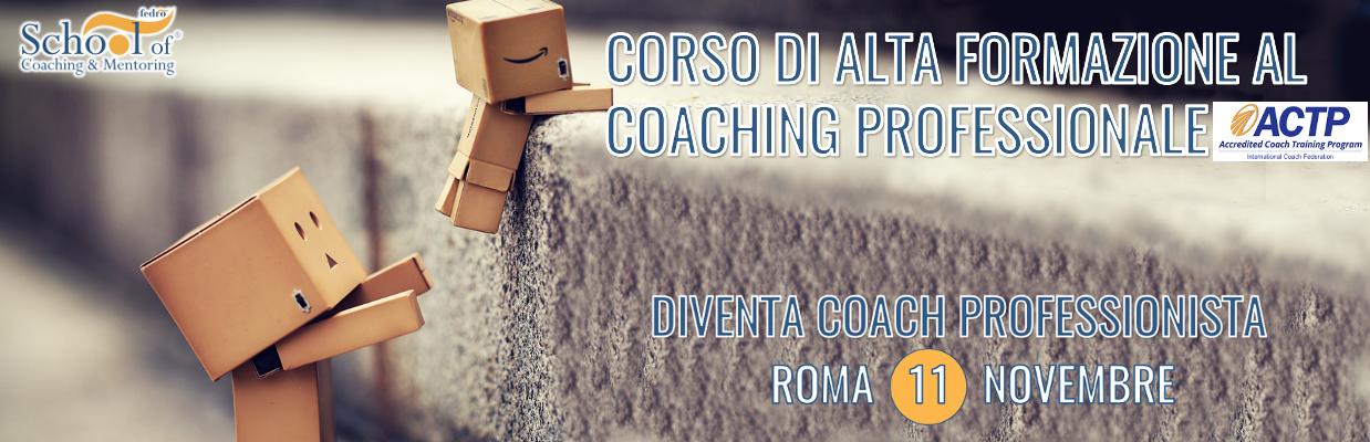 Corso per Diventare Coach