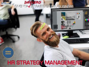 Master HR Strategy