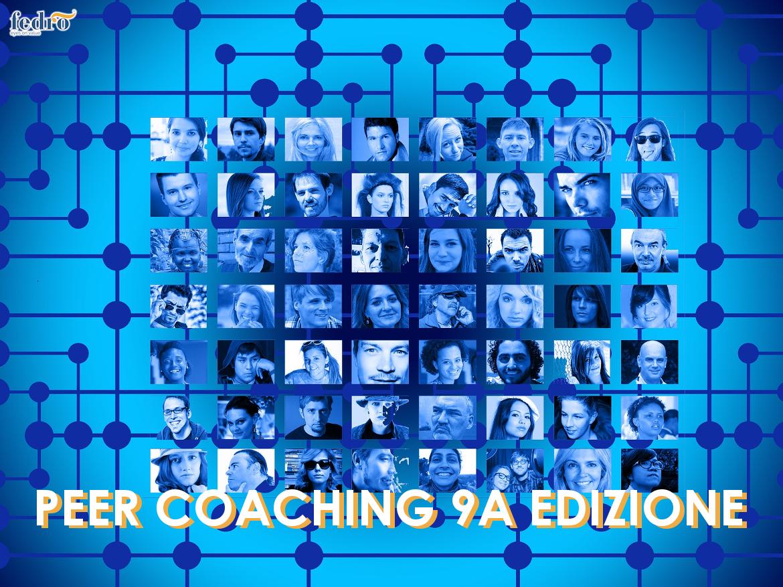 Nuova Edizione Peer Coaching