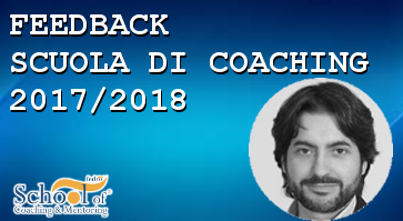 Feedback Daniele Gregori