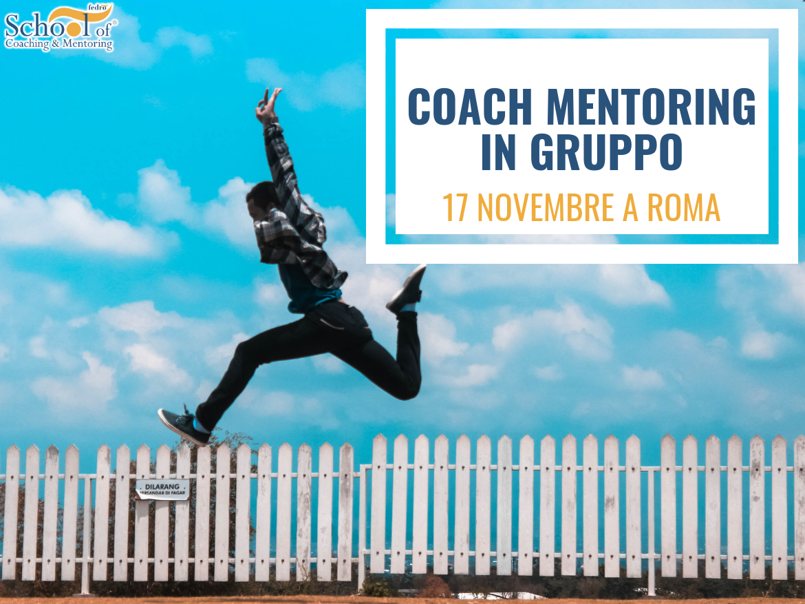 Workshop Coach Mentoring
