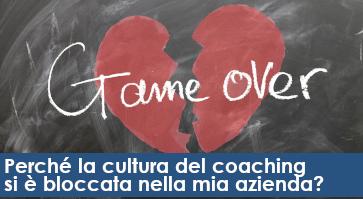 Cultura Coaching in Azienda