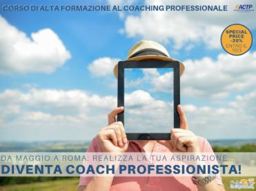 Corso di Coaching 2019