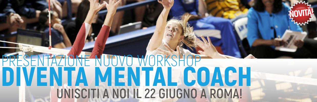Workshop Mental Coach