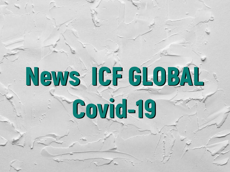 News ICF Covid19