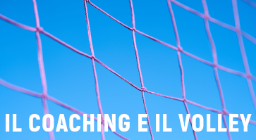 Coaching e volley
