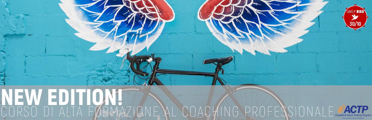 Scuola di coaching 2020 21