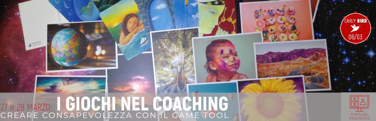 I giochi nel coaching