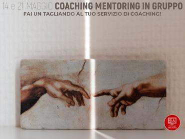 Workshop coaching mentoring gruppo