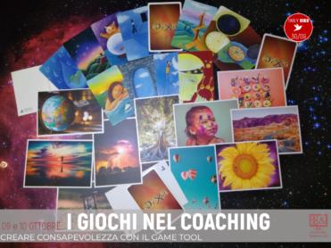 Il tool dei giochi nel coaching